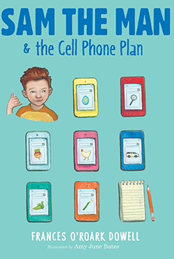 Sam the Man and the Cell Phone Plan